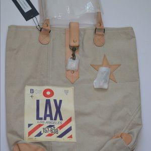Handbags - Vintage Addiction LAX Bag